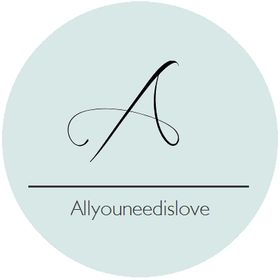 Allyouneedis Love