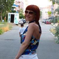 Lena Sorokina