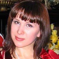 Шуварикова Лариса