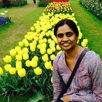 Anila Chandy