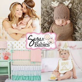 SugarBabies Chic & Trendy Baby Clothing Boutique