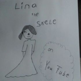LinaTheSkele
