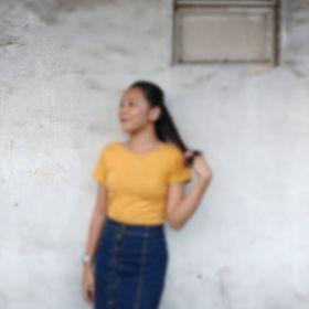 Remylyn Saramosing