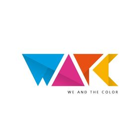 WE AND THE COLOR