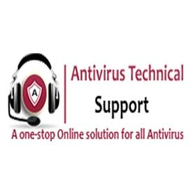 Antivirus Technical Support Number