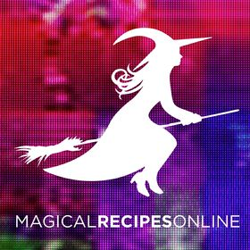 Magical Recipes Online