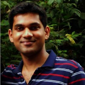 Ranjith Thomas