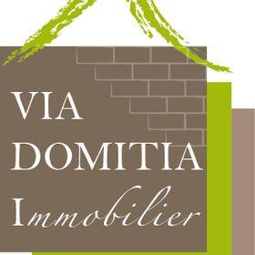 Via Domitia Immobilier