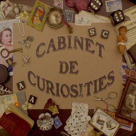 Cabinet De Curiosities