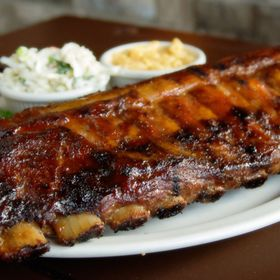 Bubbas Boneless Ribs