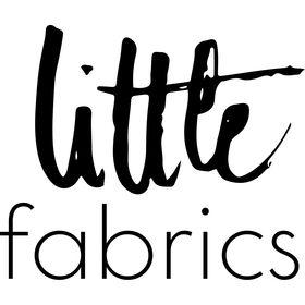 LITTLE FABRICS (LittleFabrics) on Pinterest 42367cf505c