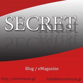 SecretMust