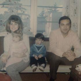 Alfred Noriega