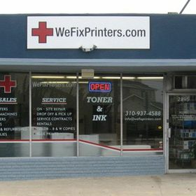 Wefixprinters.com
