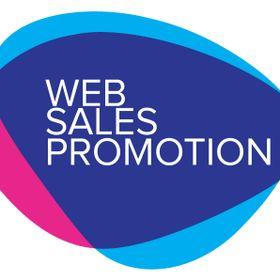 Web Sales Promotion