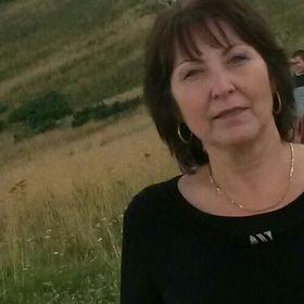 Magdaléna Pitlaničová