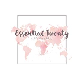 Essential Twenty | Theatre + Lifestyle Blogger.