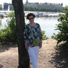 Ulla Vuorenmaa