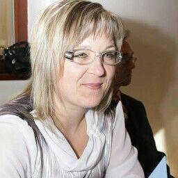 Helenka Hučíková