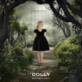 DOLLY by Le Petit Tom ®