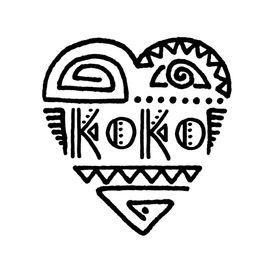 Koko with love