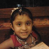 Vrushali Kanchan-Patil