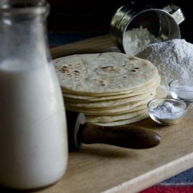 Paqui Tortillas