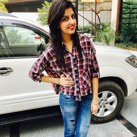 Priyanka Raghav