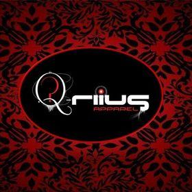 Qriius Inc.