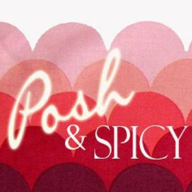 posh and spicy