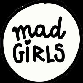 Mad Girls Magazine