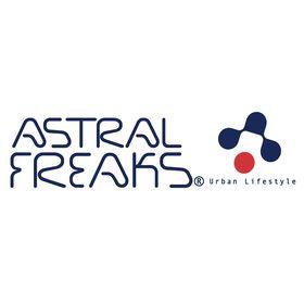 Astral Freaks
