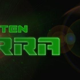 Planeten TERRA .