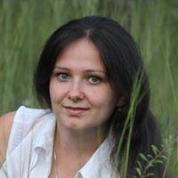 Ольга Мостовова