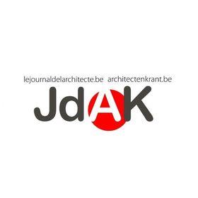 Le Journal de l'Architecte / Architectenkrant