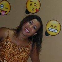 Dinolia Santana