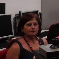 Rosa Serrano Hoces