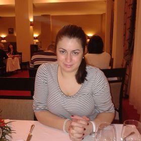 Cazan Simona