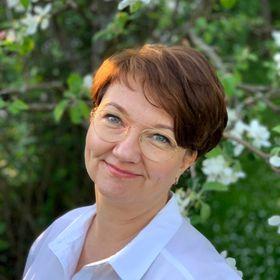 Marika Vehviläinen