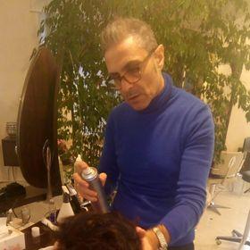 Zen&Zen  Hairstylist Salvatore