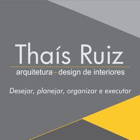 Thaís Ruiz Arquitetura Colaborativa