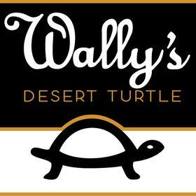 Wally's Desert Turtle