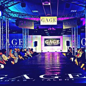 GAGE MODELS & TALENT AGENCY
