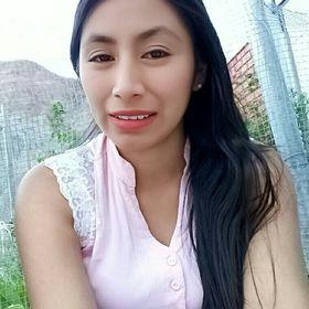 Elda Danitza Vidaurre Huancas