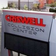 Criswell Collision