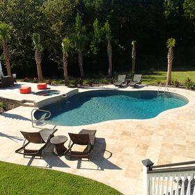 Heritage Pools, LLC