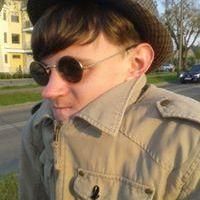 Konrad Uściński