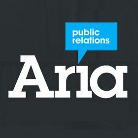 Aria Public Relations