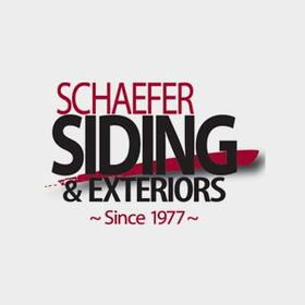 Schaefer Siding