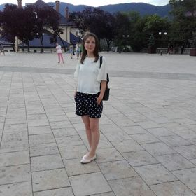 Ana Vrajitoru